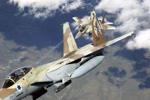 Israel liên tiếp tấn công mục tiêu Iran gần căn cứ quân sự Nga