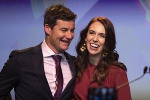 Thủ tướng New Zealand sẽ làm đám cưới vào khoảng đầu năm sau
