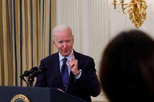 Ông Biden: Hy vọng sẽ được gặp ông Putin vào tháng 6