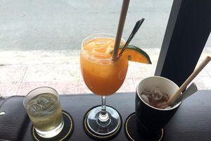 5 thức uống ít calo giúp giảm cân nhanh