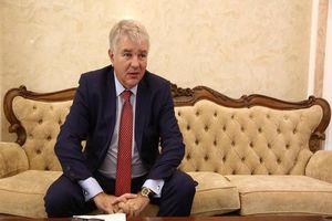 Pháp triệu tập đại sứ Nga, yêu cầu Moscow nên 'có trách nhiệm'