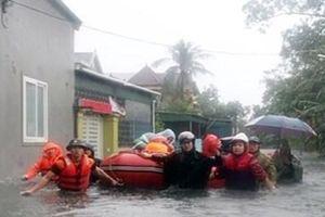 Ban hành Kế hoạch phòng chống thiên tai và tìm kiếm cứu nạn
