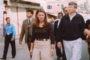Số phận quỹ từ thiện 50 tỷ USD sau khi Bill Gates ly hôn