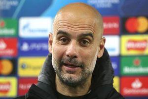 Man City lập kỷ lục cho bóng đá Anh tại Champions League