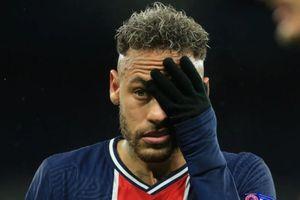 Báo Pháp: 'Neymar là thảm họa'