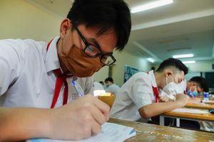 Quảng Nam cho học sinh đi học lại từ ngày 6/5