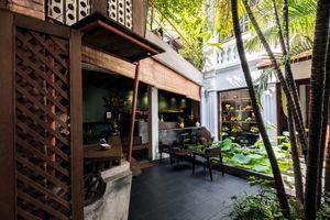 3 nhà hàng chay có không gian đẹp ở TP.HCM