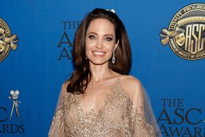 Angelina Jolie muốn có cơ hội đóng phim Hàn Quốc