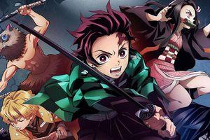 'Demon Slayer' và 'Promised Neverland' được đề cử cho giải Seiun
