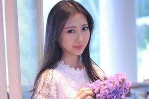 Cuộc đời ngắn ngủi của nữ ca sĩ Lý Minh Úy