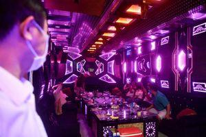 Nhiều tỉnh miền Tây đóng cửa quán bar, vũ trường, karaoke