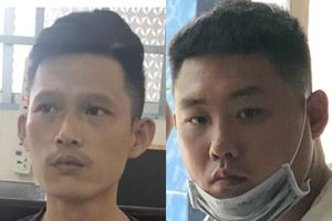Hai người Trung Quốc giam lỏng đồng hương để tống tiền