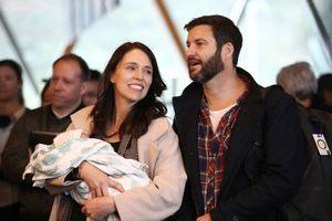 Thủ tướng New Zealand sắp kết hôn