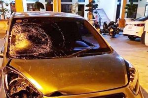 Hải Dương: Đã bắt được lái xe ô tô gây tai nạn bỏ chạy khiến 4 người thương vong