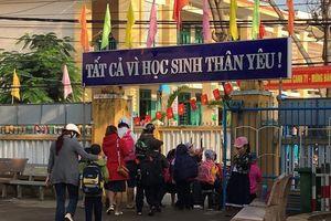 Học sinh, sinh viên Quảng Nam đi học trở lại từ ngày 6/5, trừ TP Hội An