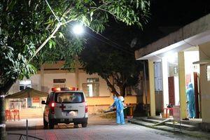 Nghệ An - Hà Tĩnh đang điều trị, theo dõi 7 trường hợp dương tính với SARS-CoV-2