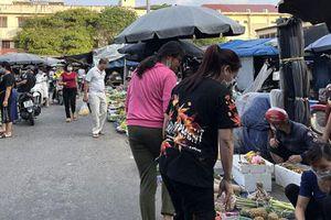 Quận Hà Đông: Xử phạt 143 triệu đồng đối với người không đeo khẩu trang khi ra nơi công cộng