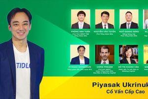 CEO công ty tài chính vi mô top 3 Thái Lan làm cố vấn cao cấp cho F88