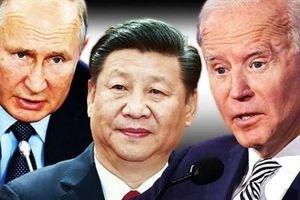 NI: Biden đang đẩy Mỹ vào tình thế 'lưỡng đầu thọ địch'