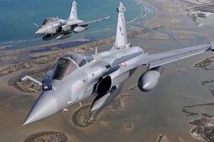 Ai Cập đã quyết mua 30 chiếc Rafale