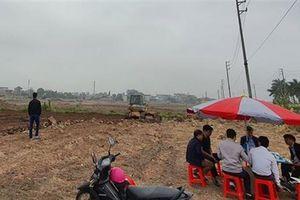 Hà Nội yêu cầu báo cáo nhà ở, thị trường BĐS