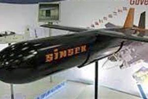 Ankara tạo ra UAV mới từ UAV huấn luyện Simsek
