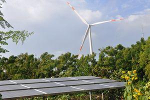 Vận hành hệ thống điện trong bối cảnh 'bùng nổ' năng lượng tái tạo