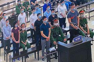 Xét xử vụ án Công ty Nhật Cường buôn lậu