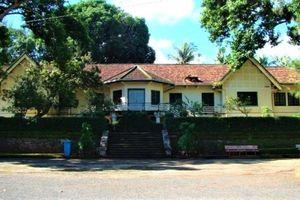 Bảo tồn và phát huy giá trị các di tích ở Đắk Lắk