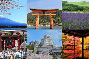 'Nhật Bản tôi yêu'-cuộc thi cho những người yêu xứ sở 'Mặt Trời mọc'