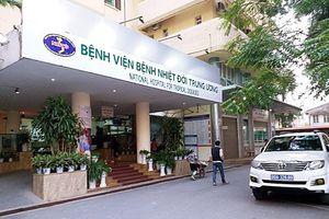 Hải Phòng phát thông báo khẩn tìm người đến Bệnh viện Bệnh Nhiệt đới Trung ương cơ sở 2
