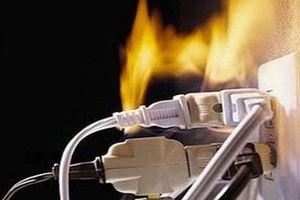 Mời đặt câu hỏi về sử dụng điện, thiết bị điện an toàn, tiết kiệm