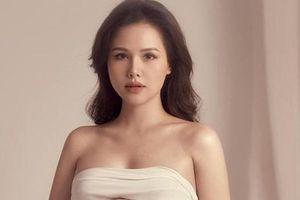 Mang bầu ở tháng thứ 7, 'phu nhân tập đoàn nghìn tỷ' Phanh Lee vẫn xinh đẹp ngút ngàn