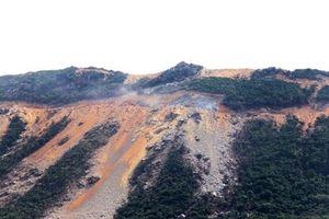Dự án điện gió phá nát bán đảo Phương Mai