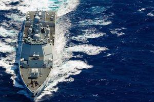 Hải quân Trung Quốc: Dù đông tàu chiến vẫn chỉ toàn lý thuyết