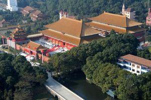 Vì sao mái nhà trong Tử Cấm Thành ở Bắc Kinh luôn sạch sẽ?