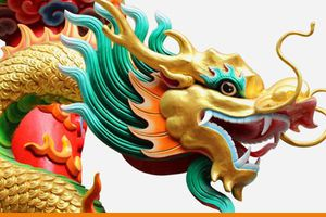 Vì sao nhiều nền văn minh cổ xưa sùng bái loài rồng?