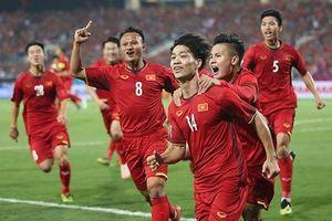 'Nếu Việt Nam bị loại khỏi VL World Cup 2022 NHM Indonesia sẽ rất hả hê'