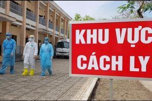 Phát hiện thêm 1 bệnh nhân COVID-19, di chuyển đến nhiều địa điểm ở Hà Nội