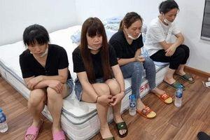 Vụ 12 người Trung Quốc nhập cảnh trái phép cố thủ trong chung cư ở Hà Đông: Hé lộ chủ sở hữu căn hộ