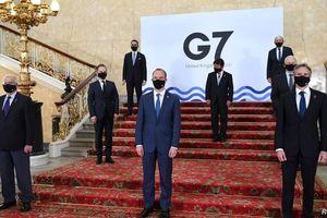 Ngoại trưởng Mỹ: Nhóm G7 tái khẳng định cam kết chấm dứt xung đột ở Syria bằng giải pháp chính trị
