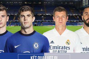 Champions League: Dự đoán tỷ số, đội hình xuất phát, nhận định trước trận Chelsea - Real Madrid