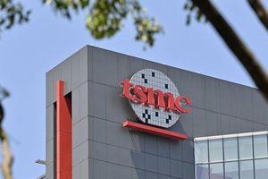 'Gã khổng lồ' TSMC của Đài Loan (Trung Quốc) dự định mở rộng sản xuất chip tại Mỹ