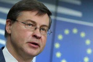 Sau đòn trừng phạt 'ăn miếng trả miếng', EU hoãn phê chuẩn thỏa thuận đầu tư với Trung Quốc