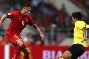 Vòng loại World Cup 2022: Đội hình 11 ngôi sao vắng mặt đáng tiếc trong đợt tập trung đội tuyển Việt Nam