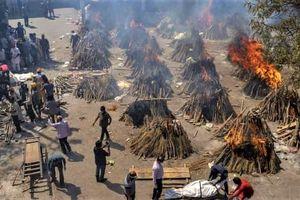 Covid-19 tấn công Ấn Độ: Khi kẻ thù vô hình và bệnh viện là chiến trường