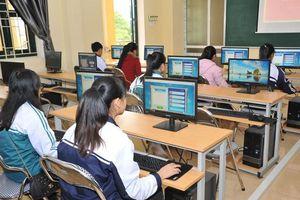 Ứng dụng công nghệ thông tin, chuyển đổi số trong công tác phổ biến, giáo dục pháp luật