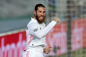Real Madrid chốt lực lượng đấu Chelsea: Sergio Ramos chính thức trở lại