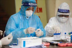 Vi phạm quy định chống dịch, Giám đốc Trung tâm y tế TP Yên Bái bị kỷ luật