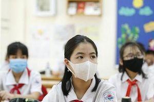 Hàng nghìn học sinh Hải Dương nghỉ học vì liên quan trường hợp F1